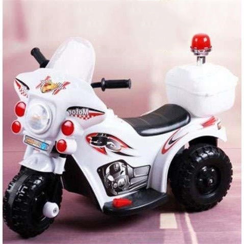 CHILDREN-S-Electric-Motor-Men-And-Women-Baby-Kids-Toy-Car-Tricycle-Pedal-Car-Can-Sit