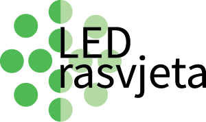 LED Program i Baterije